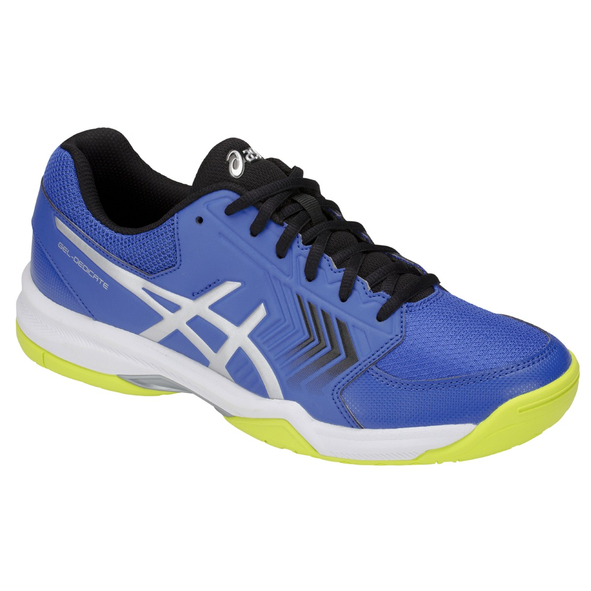 brand new c0617 9e440 ASICS GEL DEDICATE 5 CLAY 409