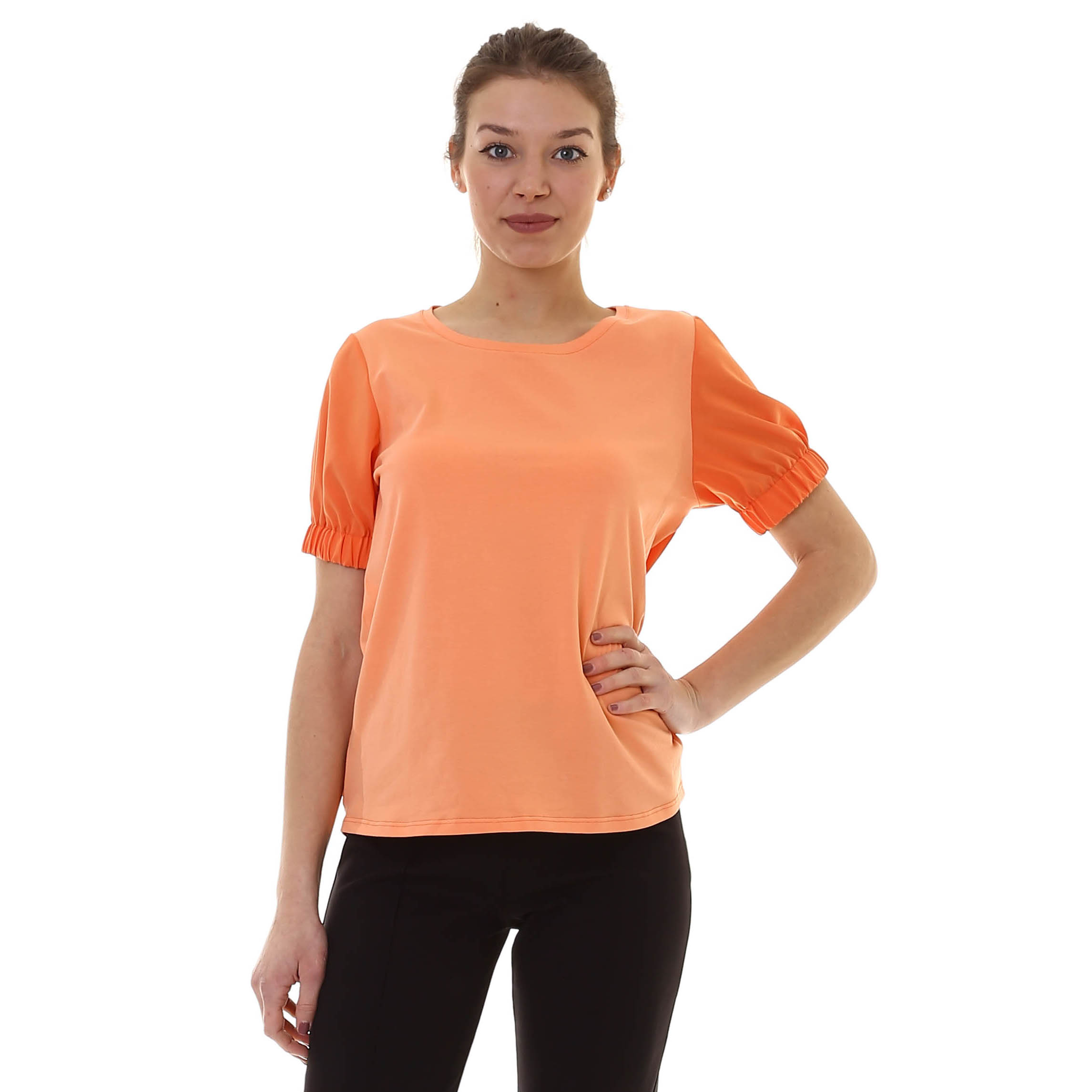CARACTERE CAMICIA JERSEY