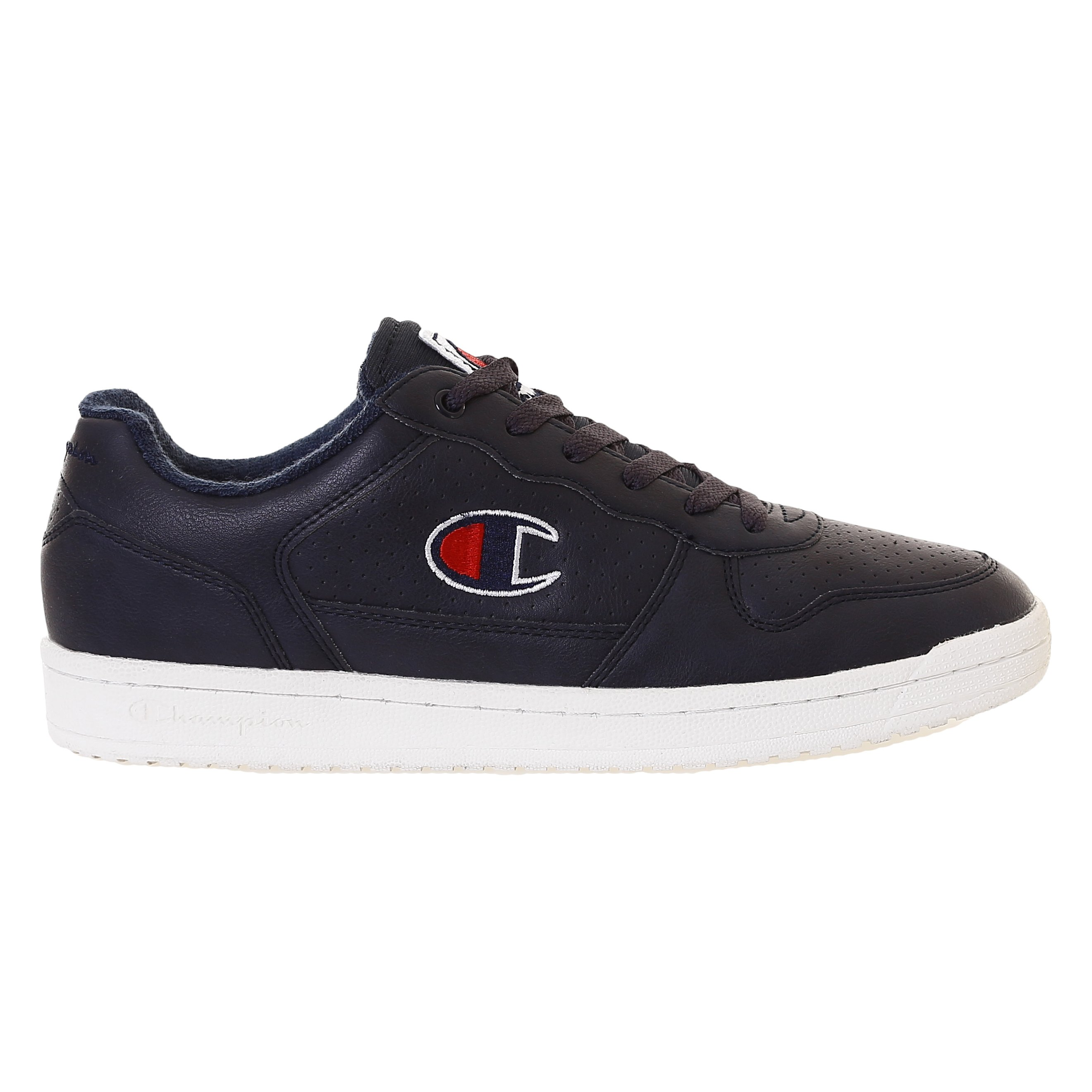 Champion Chicago Low - Sneakers
