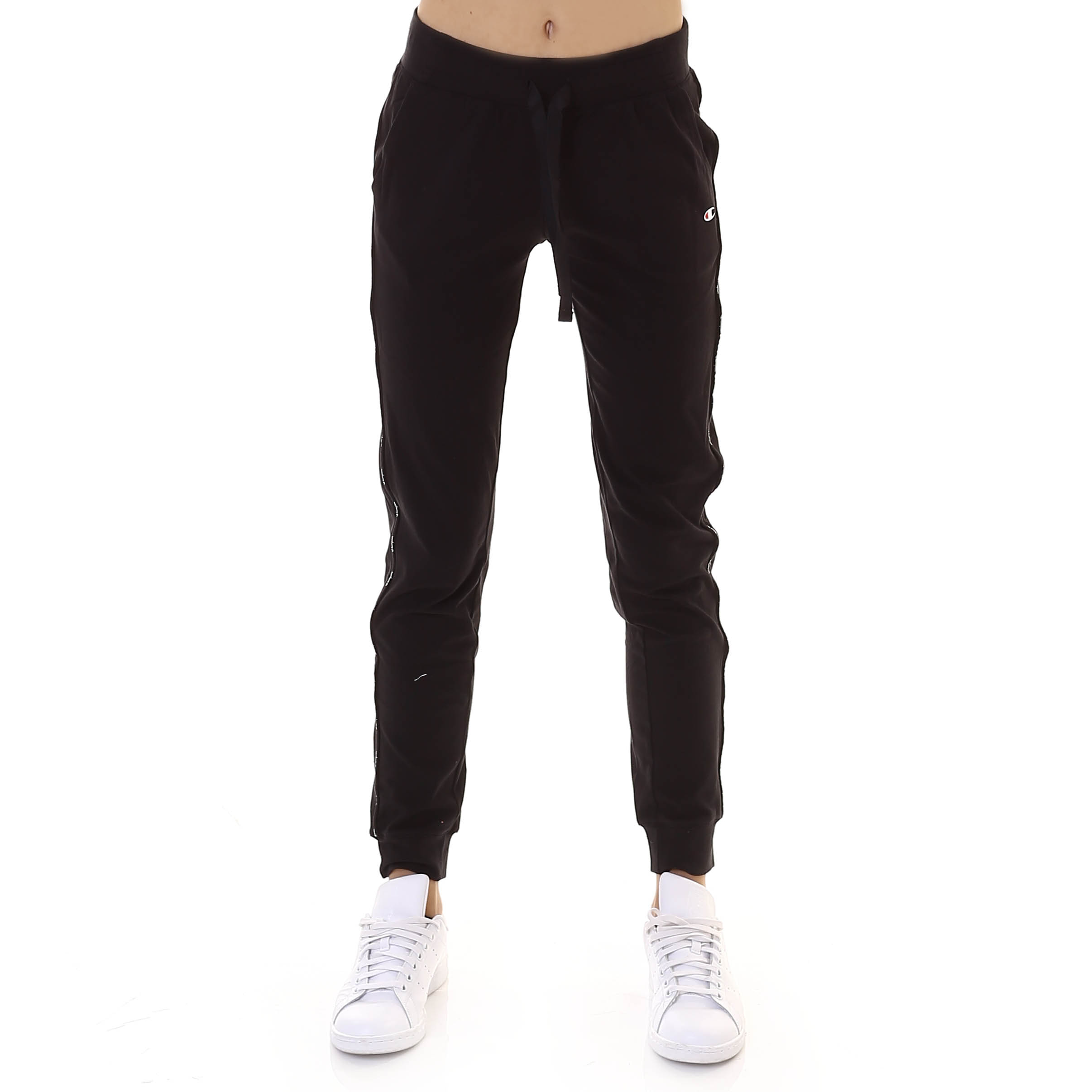 CHAMPION CUFFED PANTS