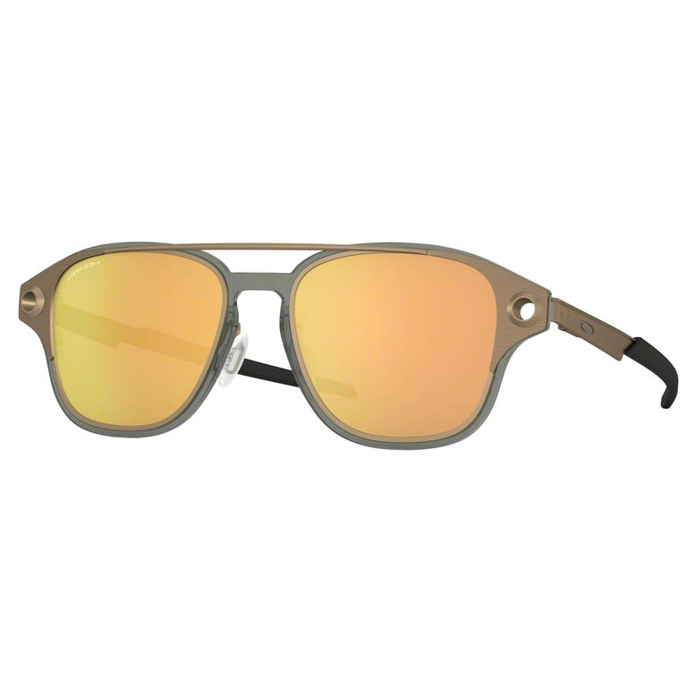 OAKLEY Coldfuse Prizm Rose Gold
