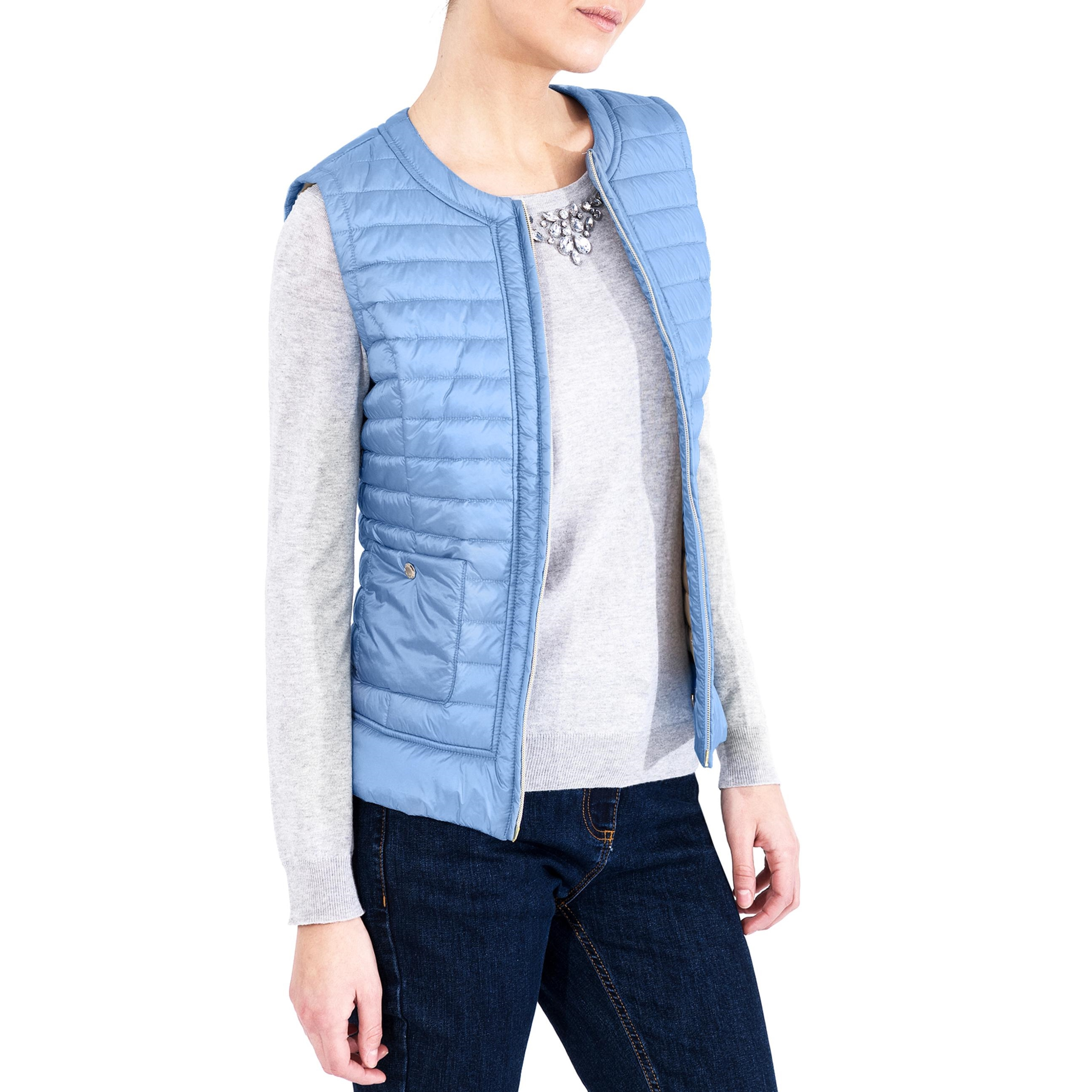 the exley quilted vest c vests new quilt hrawmie nb featherweight p