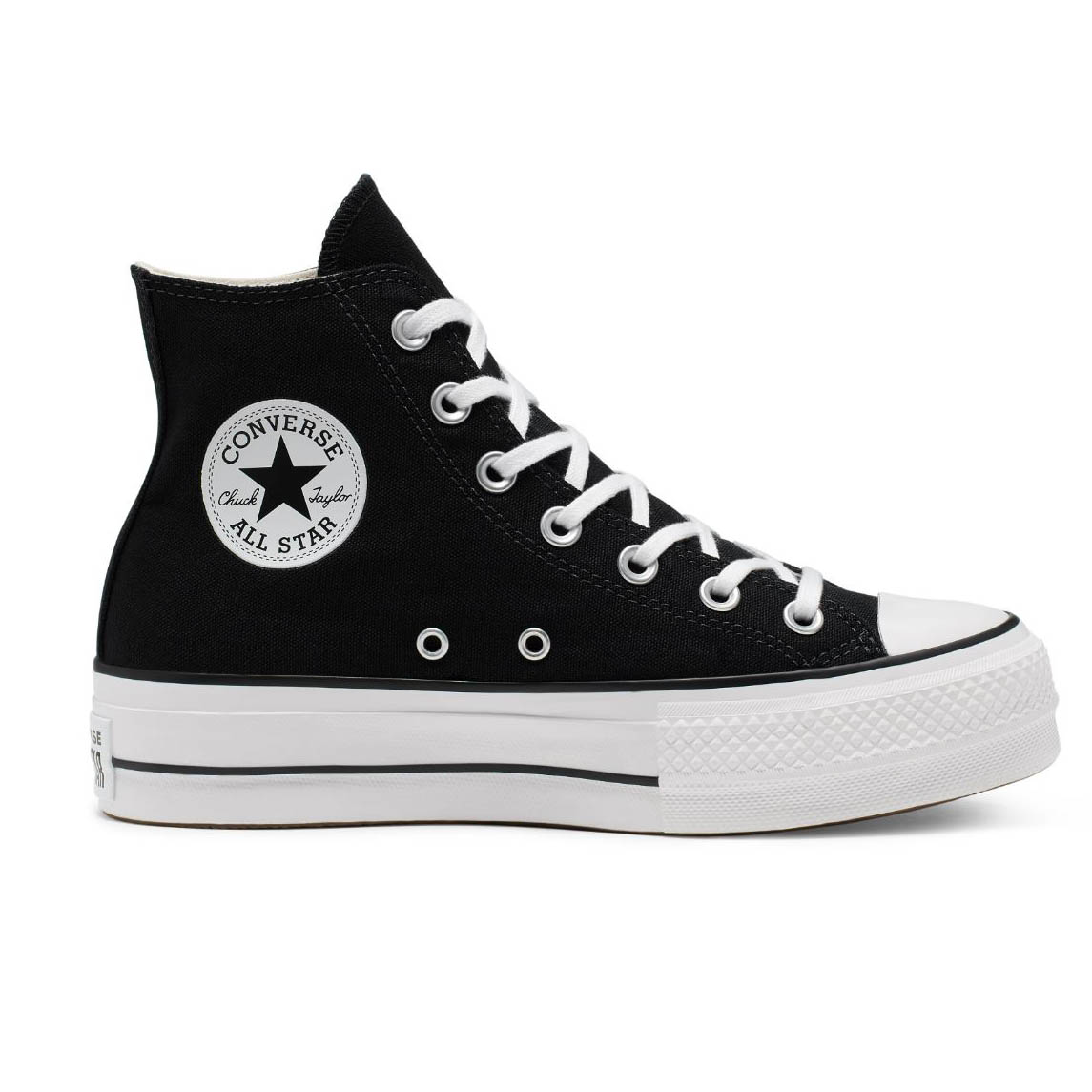 converse all star alte crema