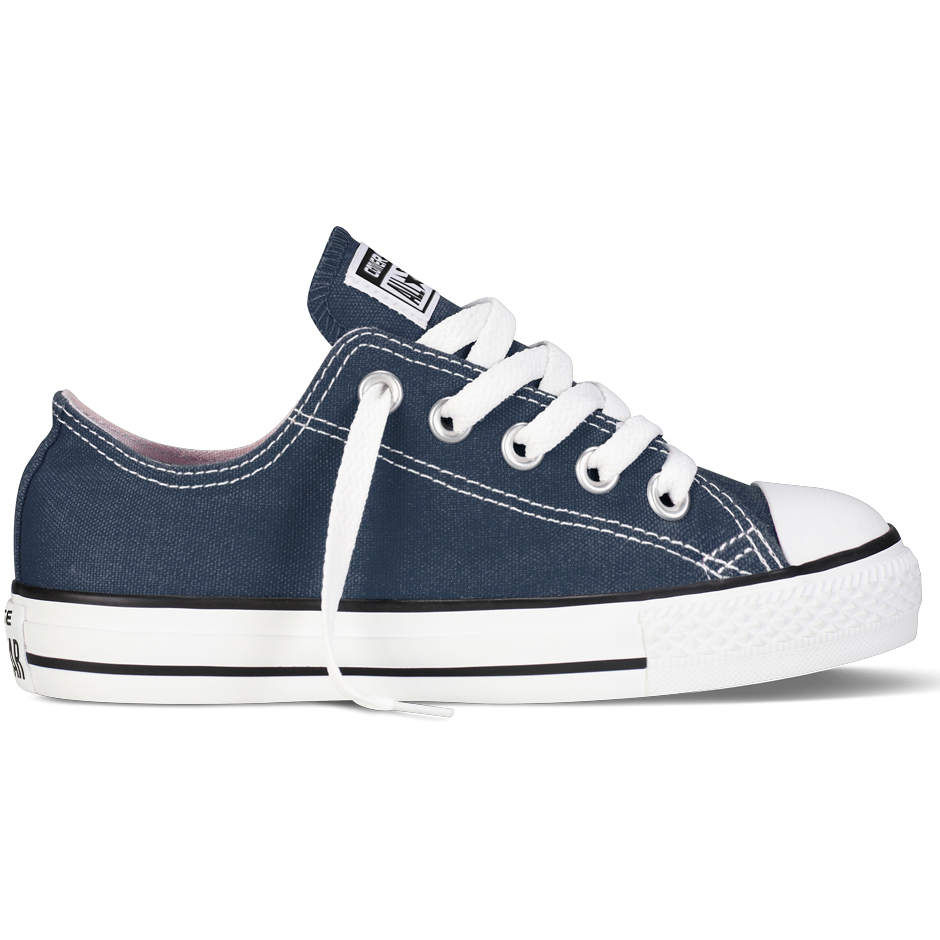 CONVERSE ALL STAR OX CANVAS B2