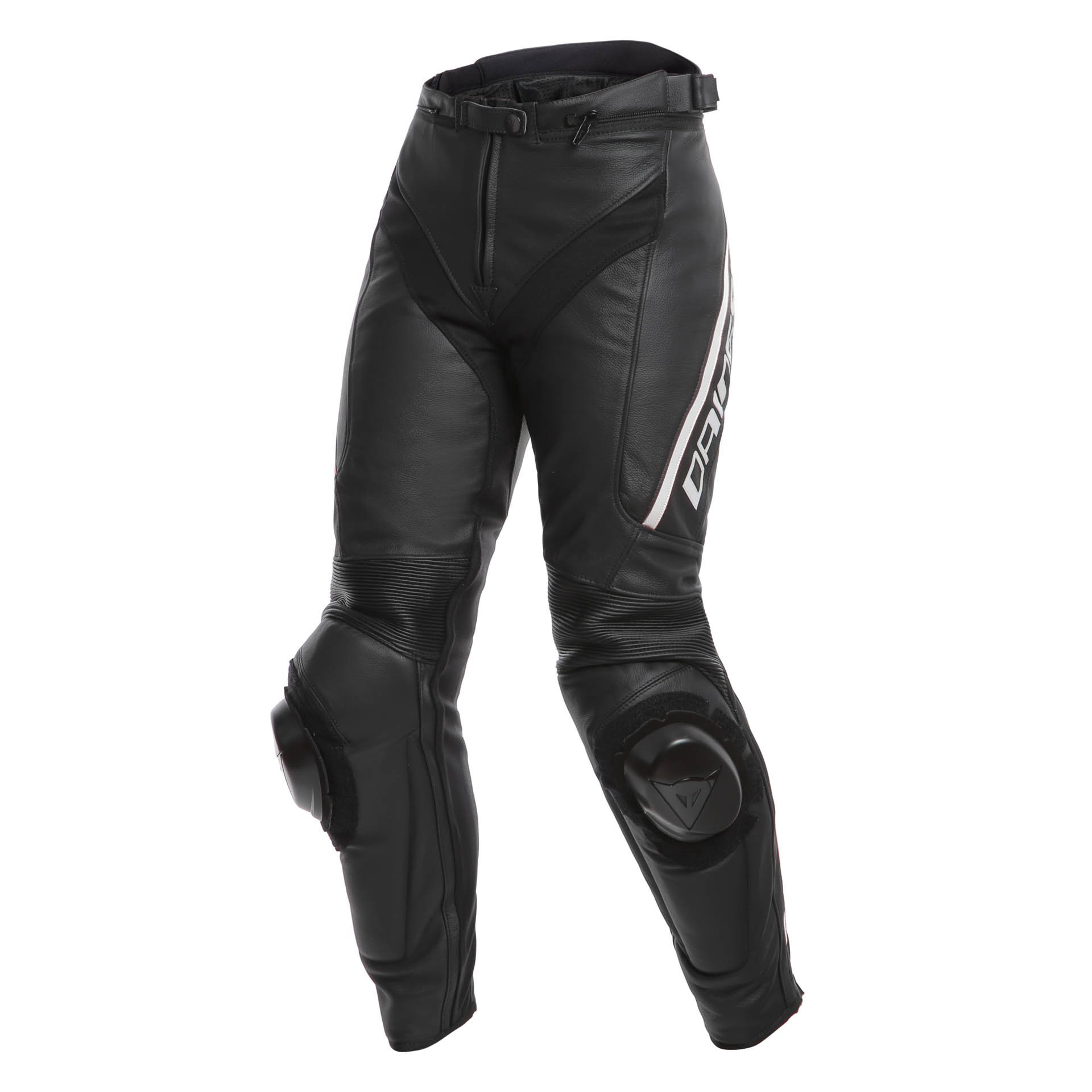 DAINESE Delta 3 Lady Leather Pants