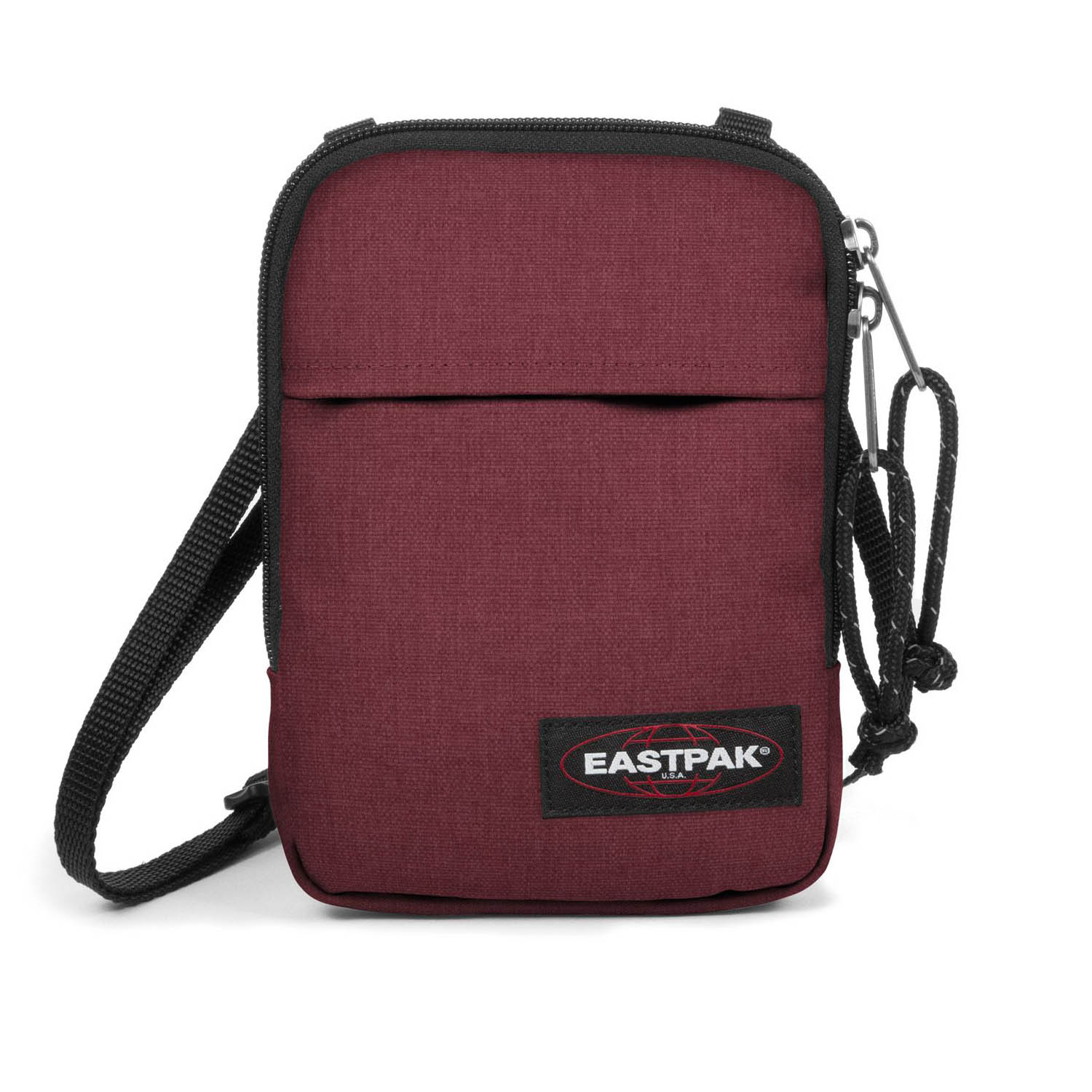 EASTPAK BUDDY CRAFTY WINE NAMZ