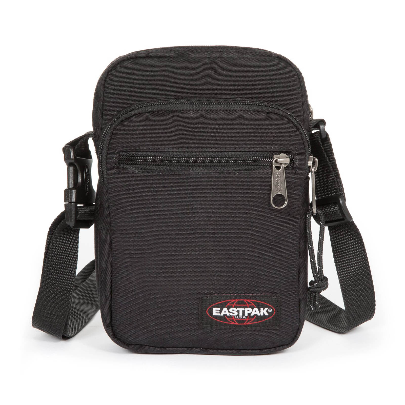 EASTPAK DOUBLE ONE BLACK NAMZ
