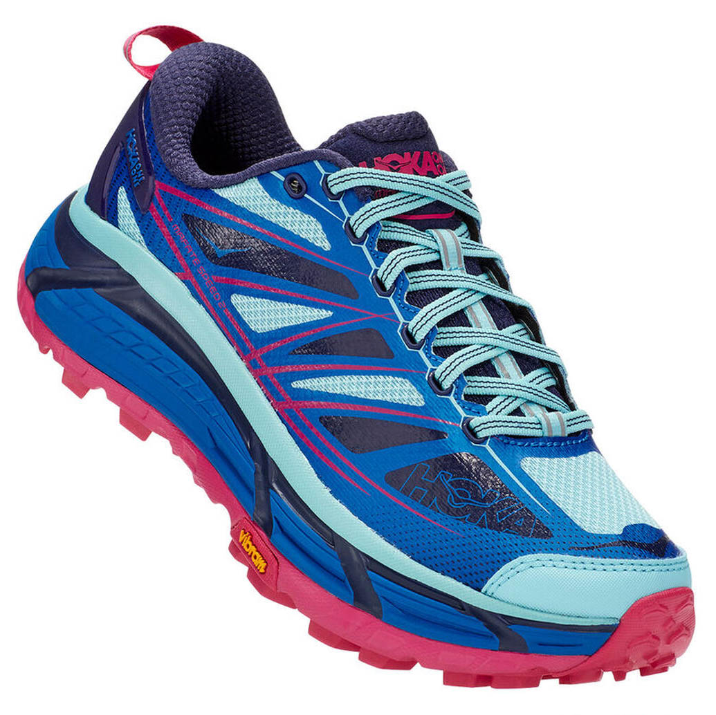 HOKA ONE ONE MAFATE SPEED 2 WMS