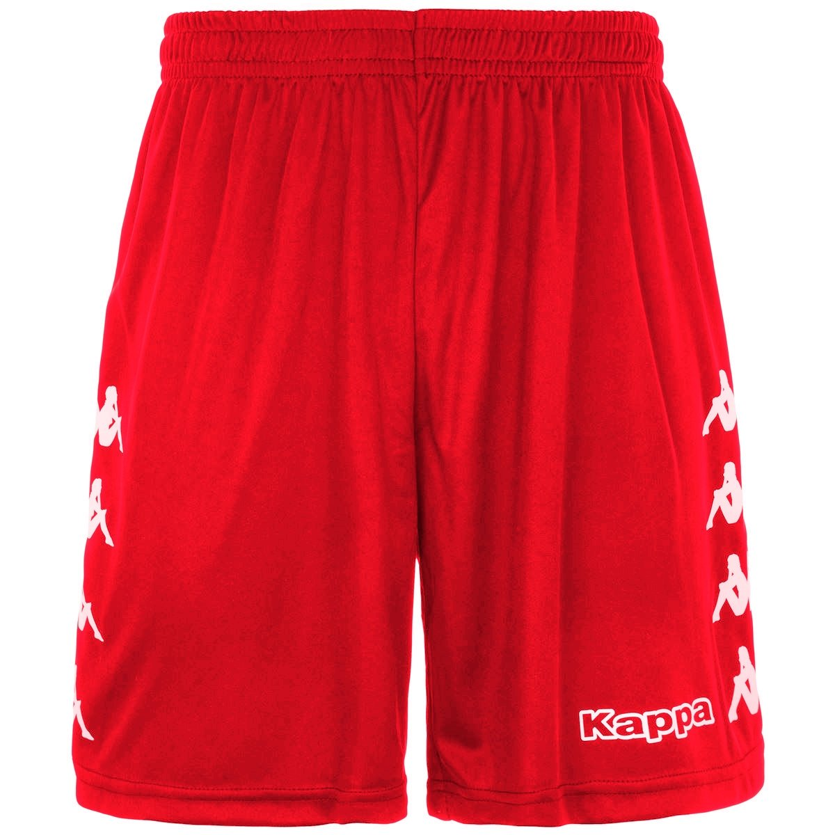 Kappa 4 Soccer Curchet Red