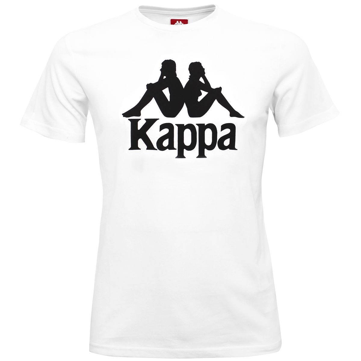 KAPPA T-SHIRT AUTHENTIC ESTESSI SLIM