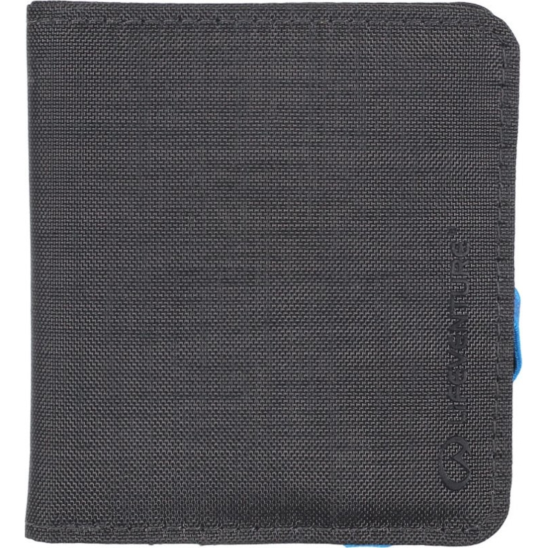 LIFESYSTEM RFID COMPACT WALLET