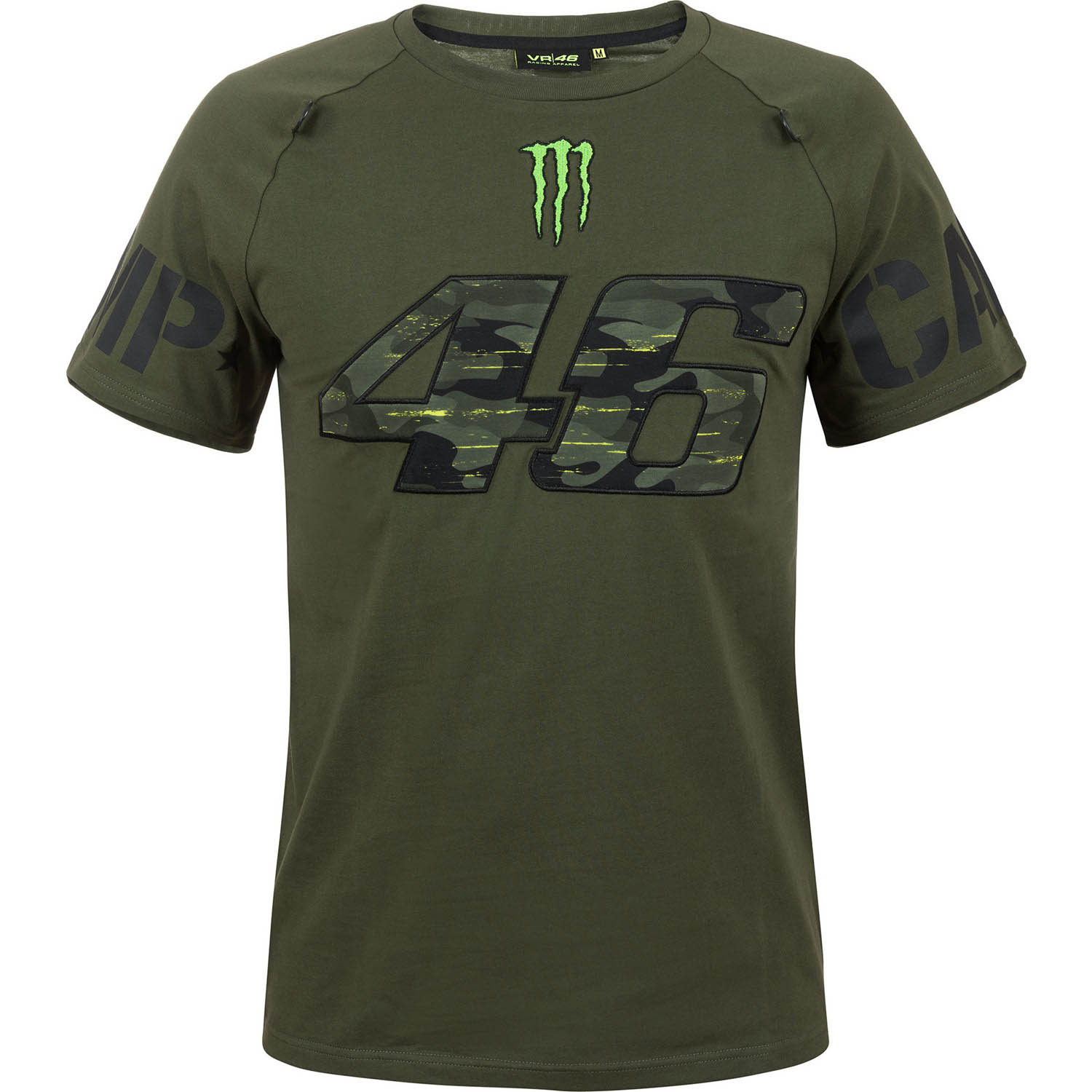 NS 325450 VR46 Monster TShirt S