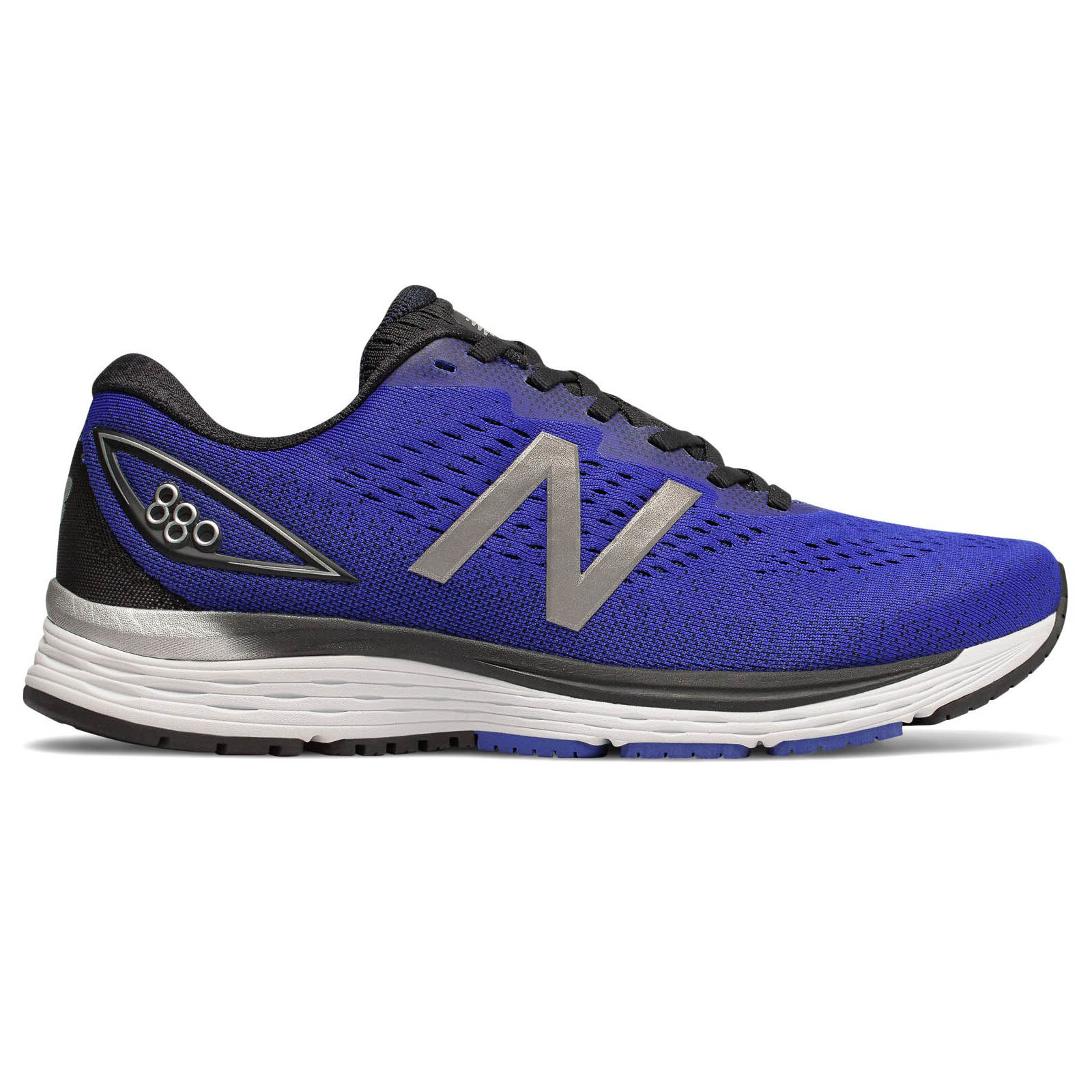 NEW BALANCE 880 BRIGHT BLUE