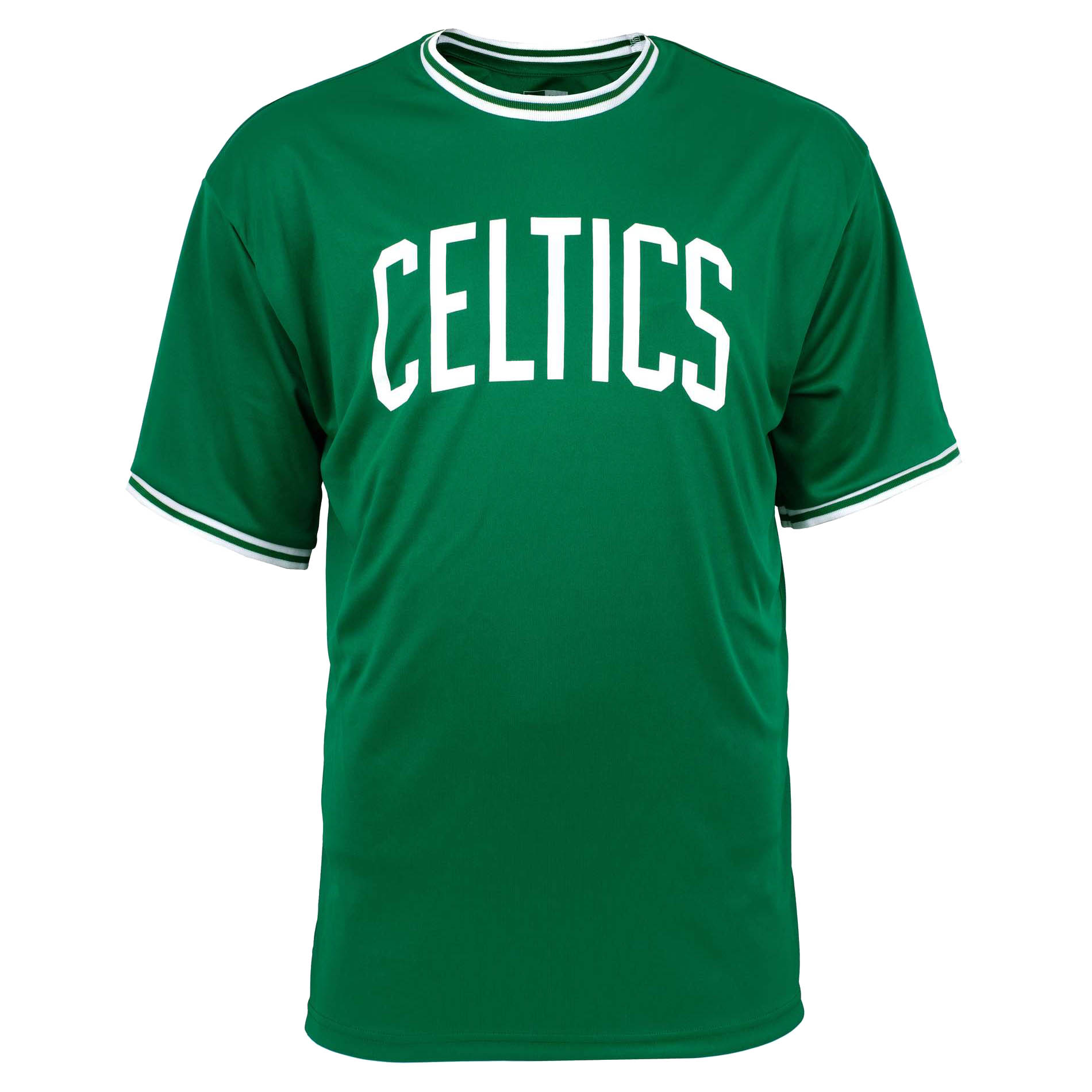 New Era Boston Celtics Nba Tipping Wordmark Tee 300 - Abbigl