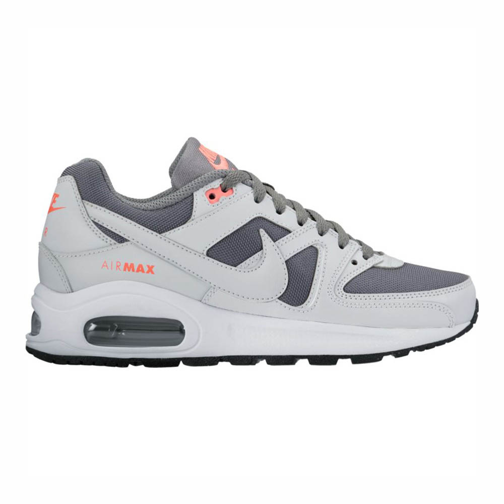 super popular f9112 11d45 NIKE AIR MAX COMMAND FLEX GS - gallery 0 ...