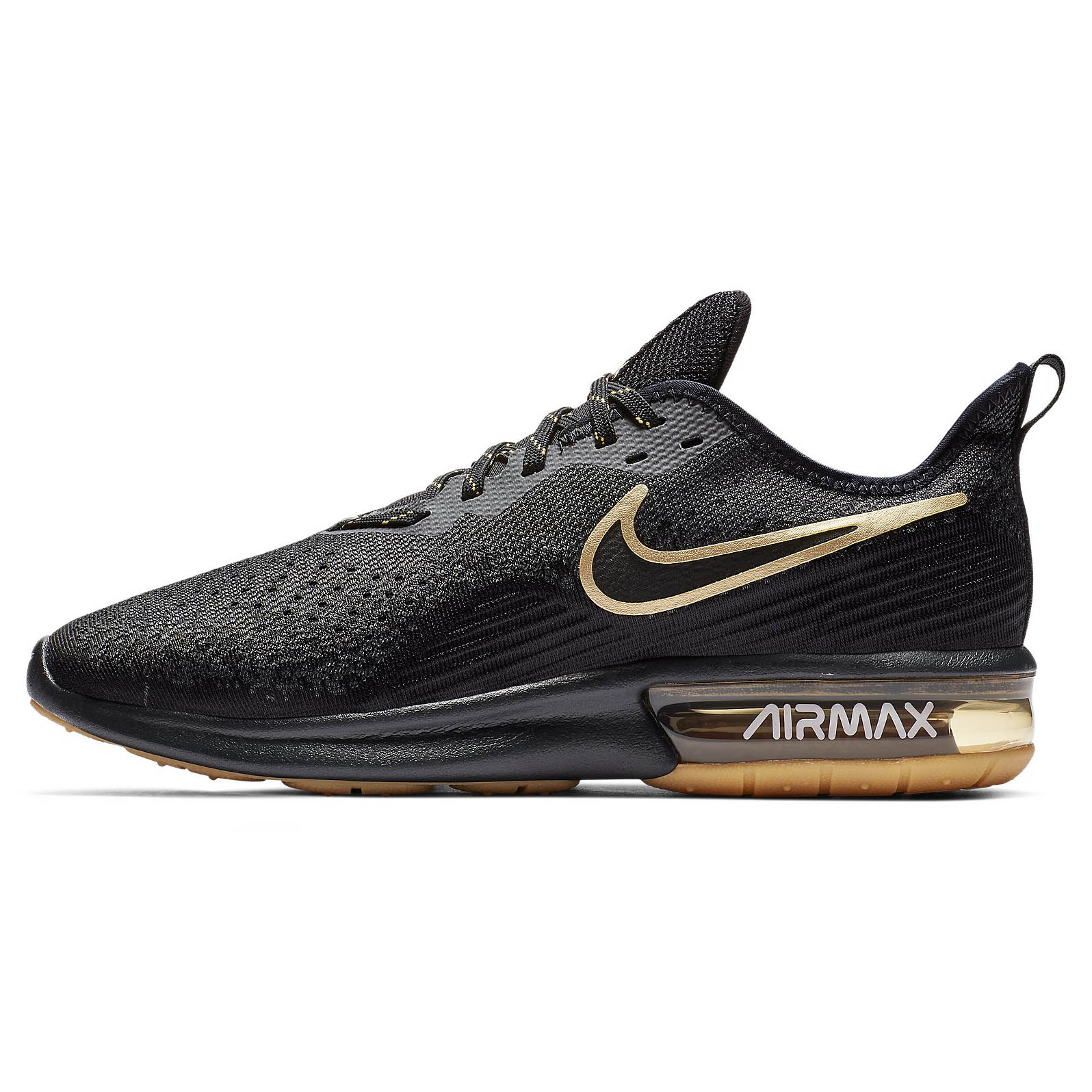 best website 4938c 09399 NIKE AIR MAX SEQUENT 4 - gallery 0