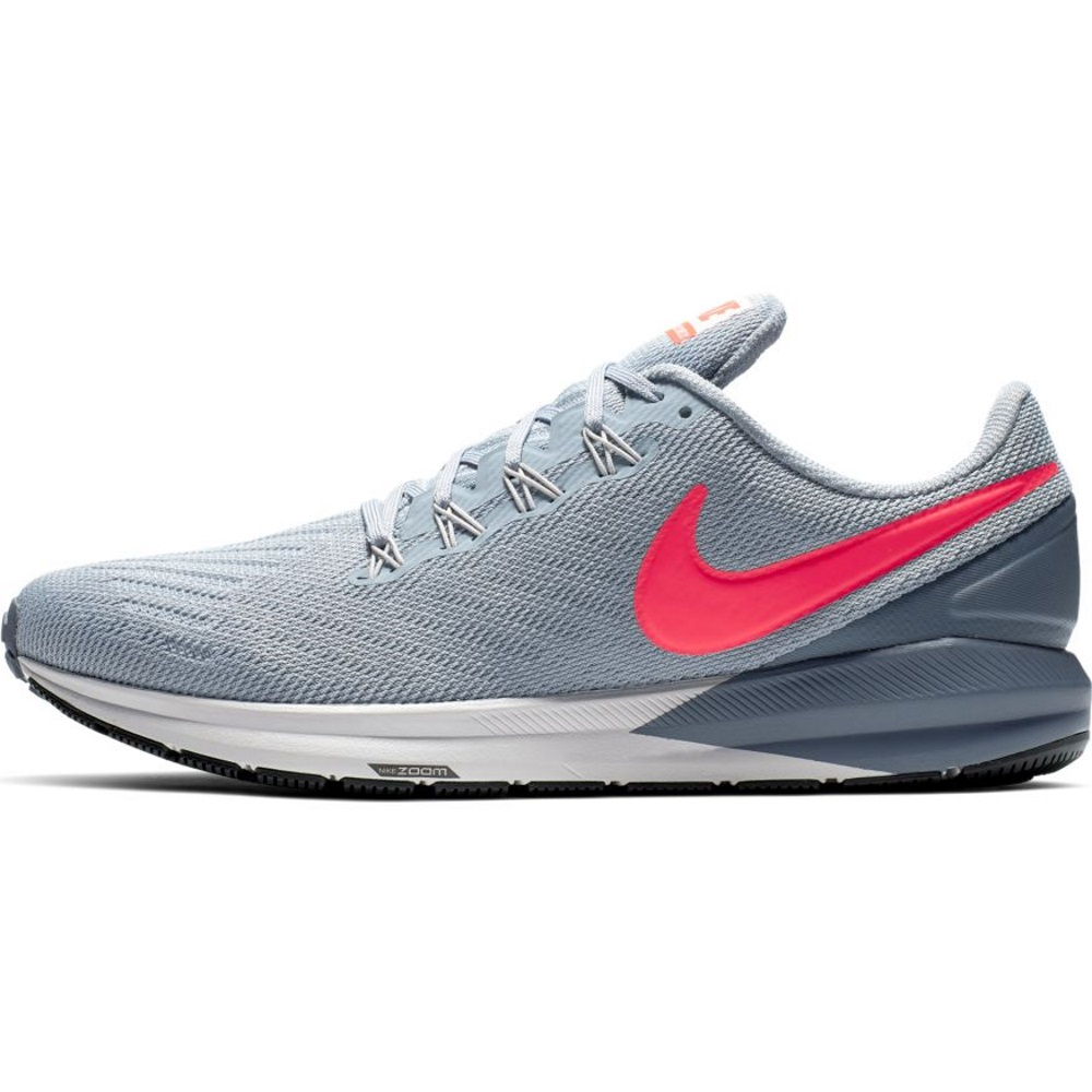 photos officielles 5ad27 75321 NIKE AIR ZOOM STRUCTURE 22