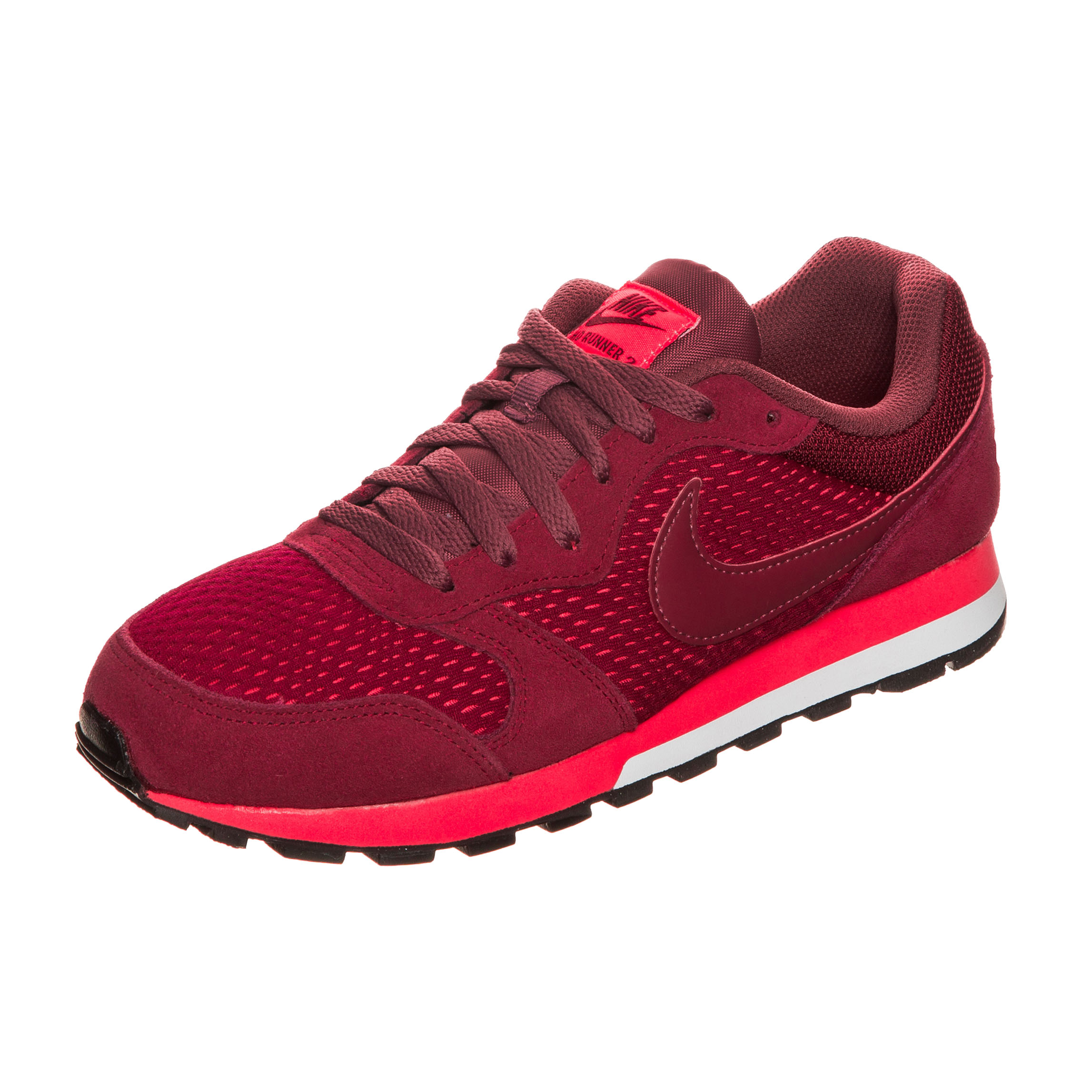 9e9fbb43541a9 Nike Md Runner 2 Wmns 601 - Leisure   Sneakers