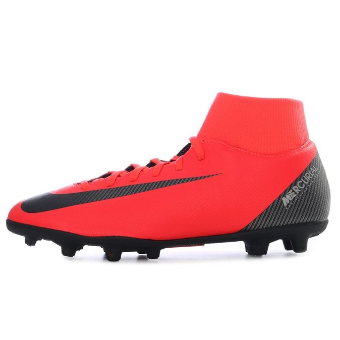 newest 4150e d0fe2 NIKE MERCURIAL SUPERFLY 6 CLUB CR7 FG/MG