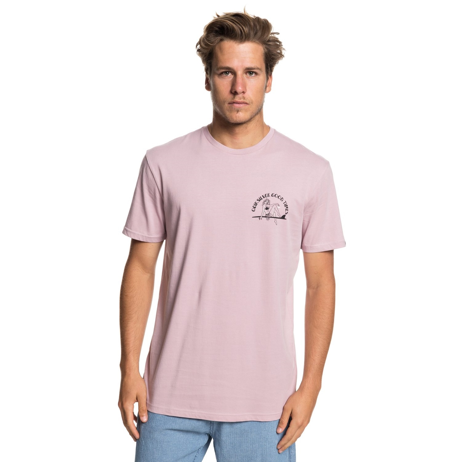 QUIKSILVER KID ATYPICAL SS