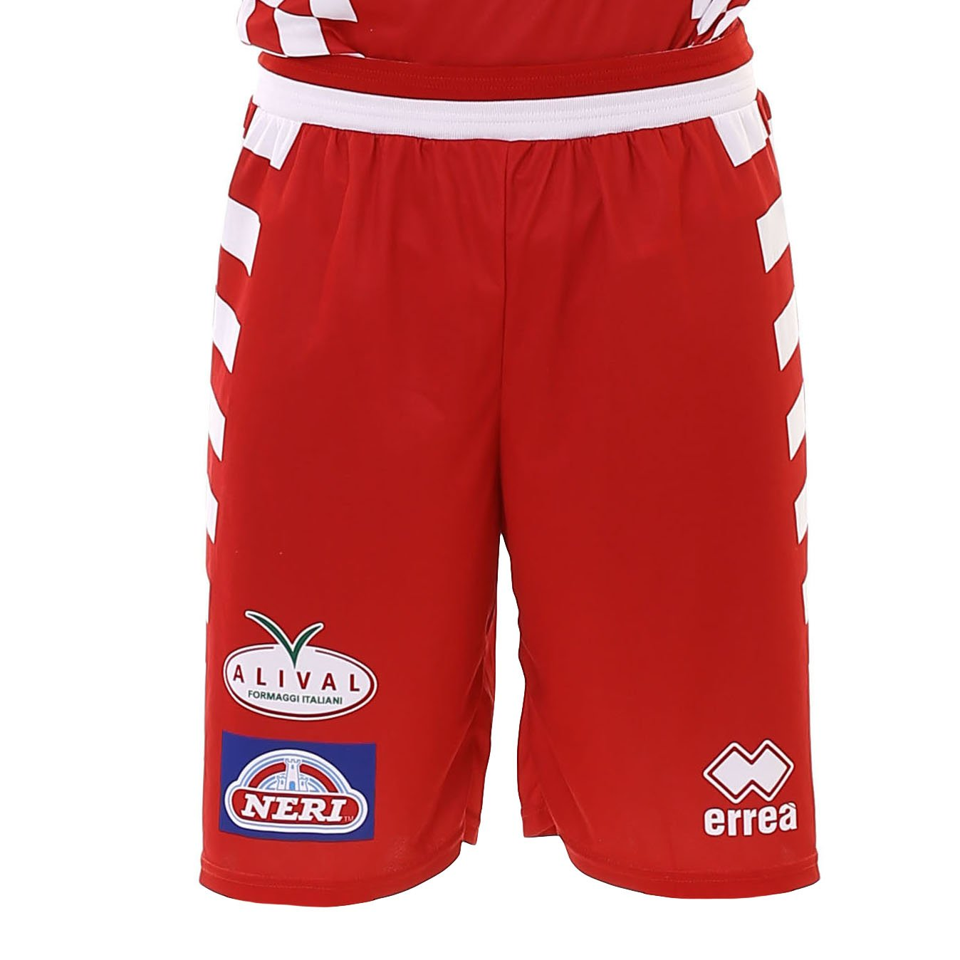 SHORT GARA JR PISTOIA AWAY 50200