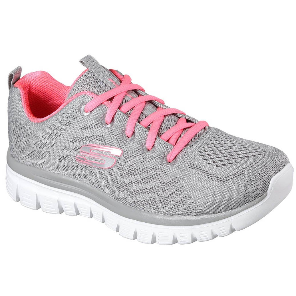 SKECHERS GRACEFUL-GET CONNECTED GYCL