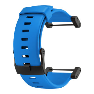 Suunto strap Blue Crush Silicone watch all CORE