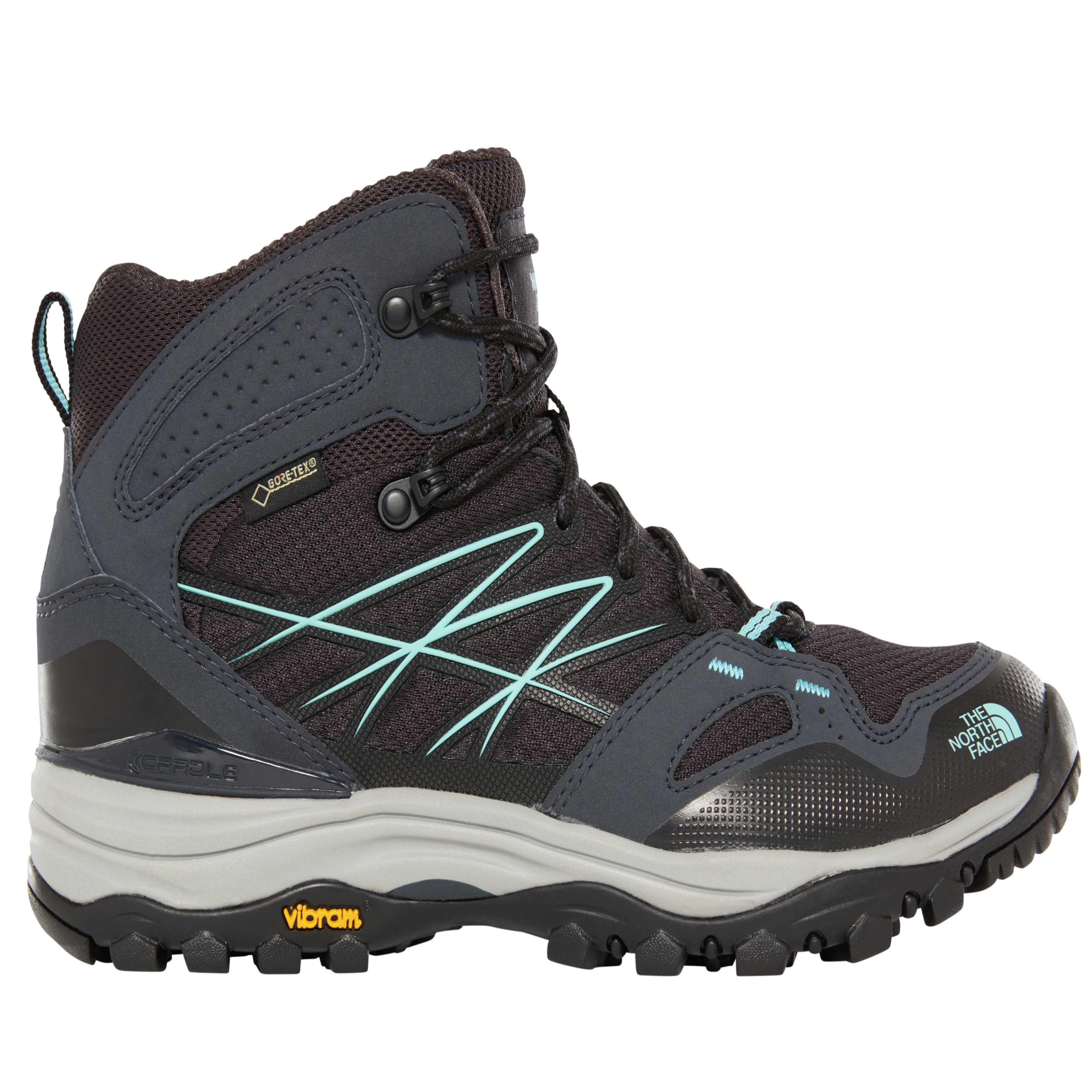THE NORTH FACE W HEDGEHOG FASTPACK MID - gallery 0 2e70f9c48de1