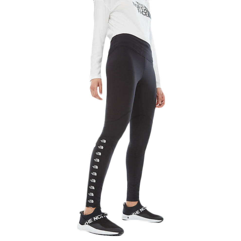 THE NORTH FACE WOMEN'S TRAIN LOGO PANT