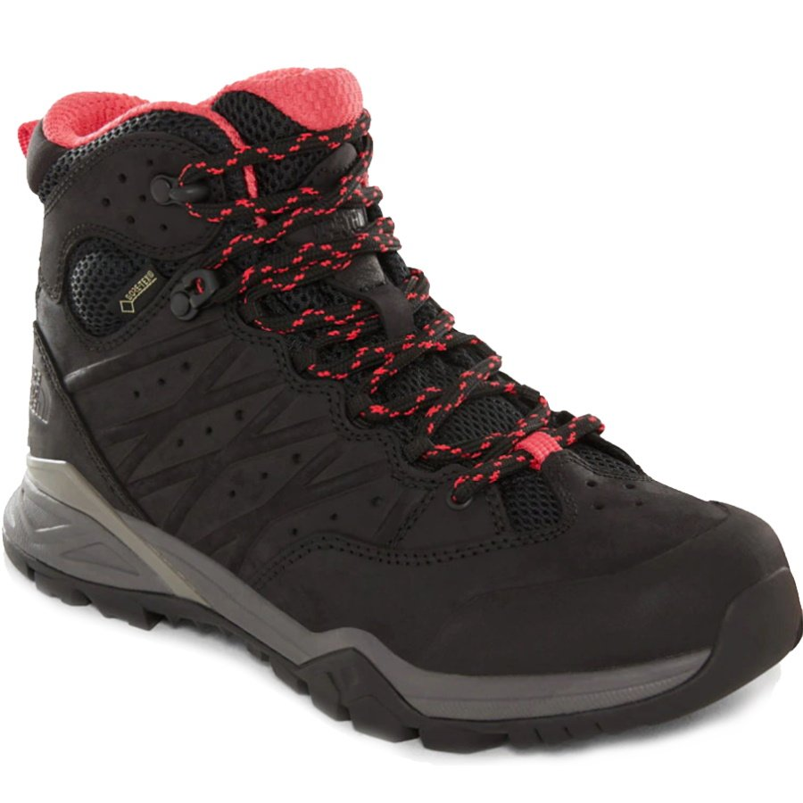 THE NORTH FACE W'S HEDGEHOG HIKE II MID GTX