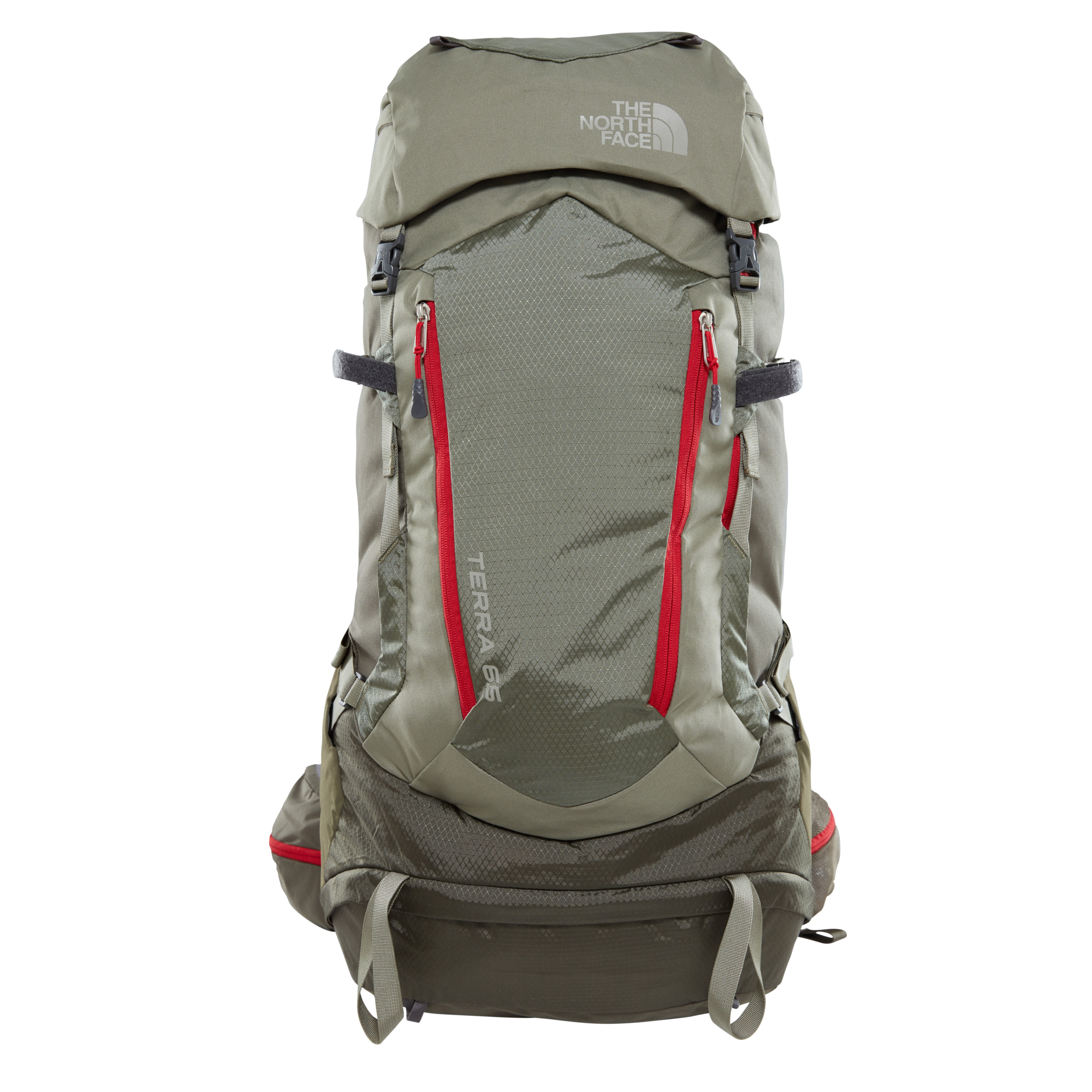 THE NORTH FACE TERRA 65 - gallery 0 bb83a5d323dc