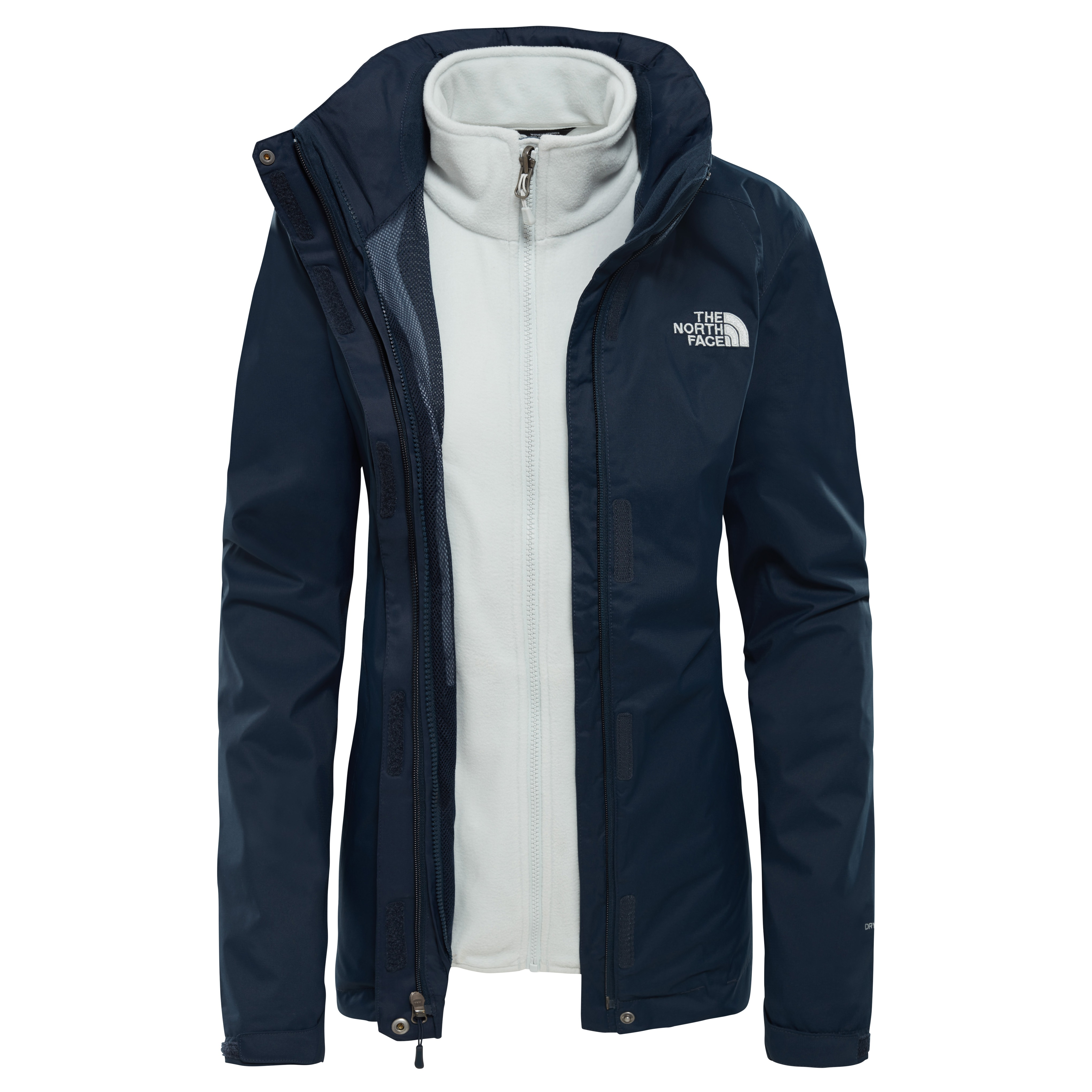 THE NORTH FACE W EVOLVE TRICLIMATE JKT - gallery 0 4140e8e9c2ef