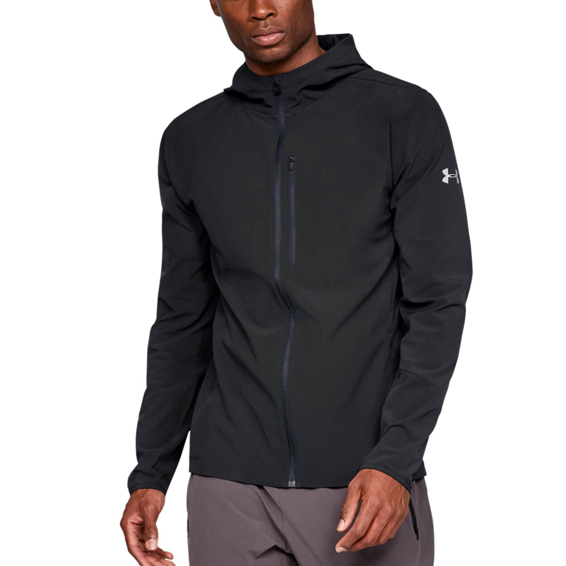 V2 The Armour Sport Nencini Storm Jacket Outrun Under 6SOaw
