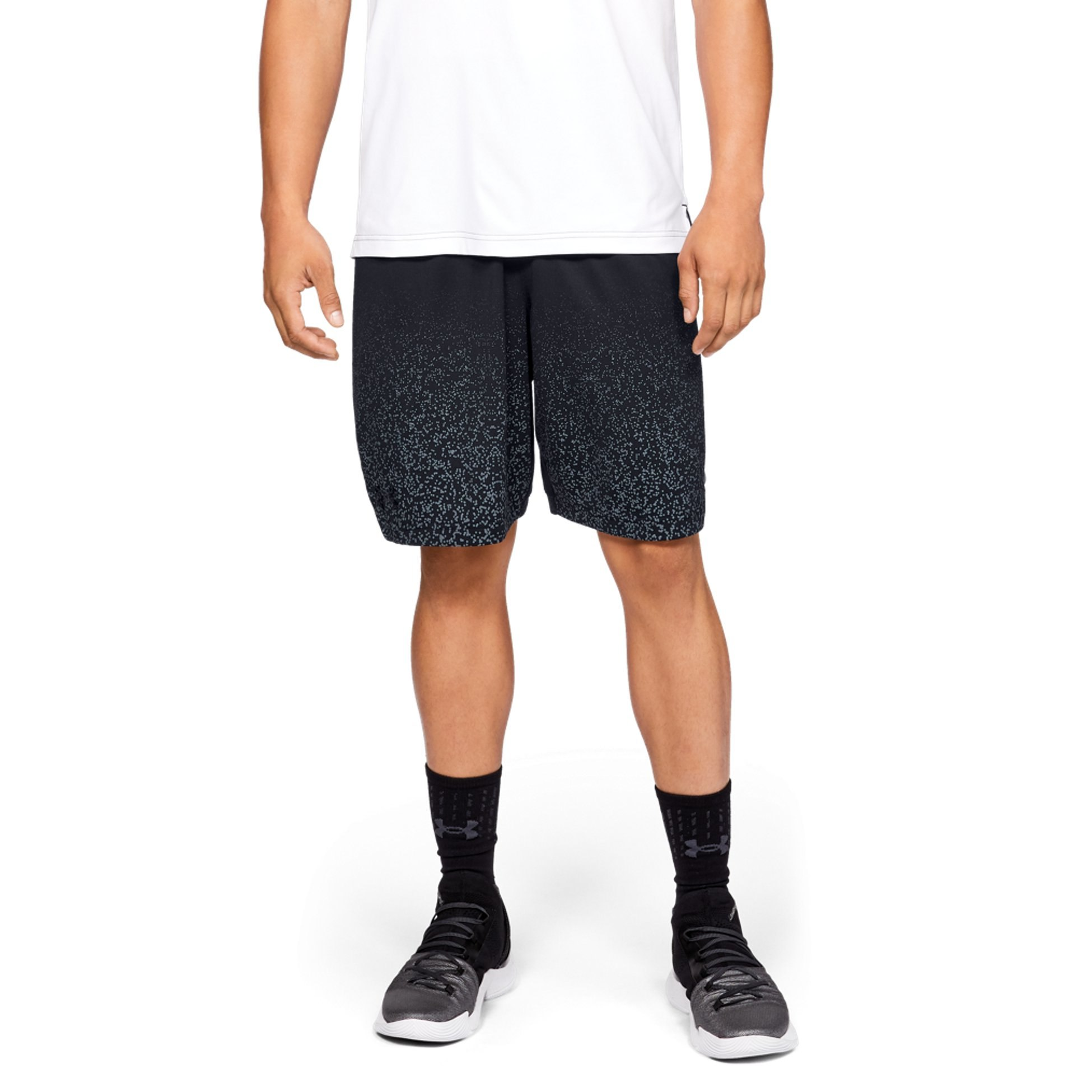 UNDER ARMOUR SC30 ULTRA PERFORMANCE 9IN SHORT