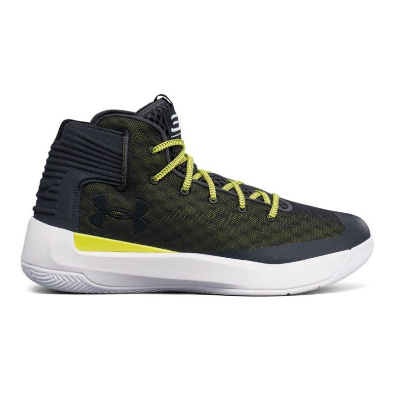 8478b97be510 Underarmour Curry 3.5 - Basket