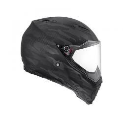 AGV AX-8 NAKED CARBON - gallery 1