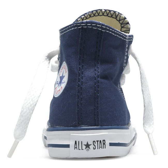 CONVERSE ALL STAR NAVY - gallery 2