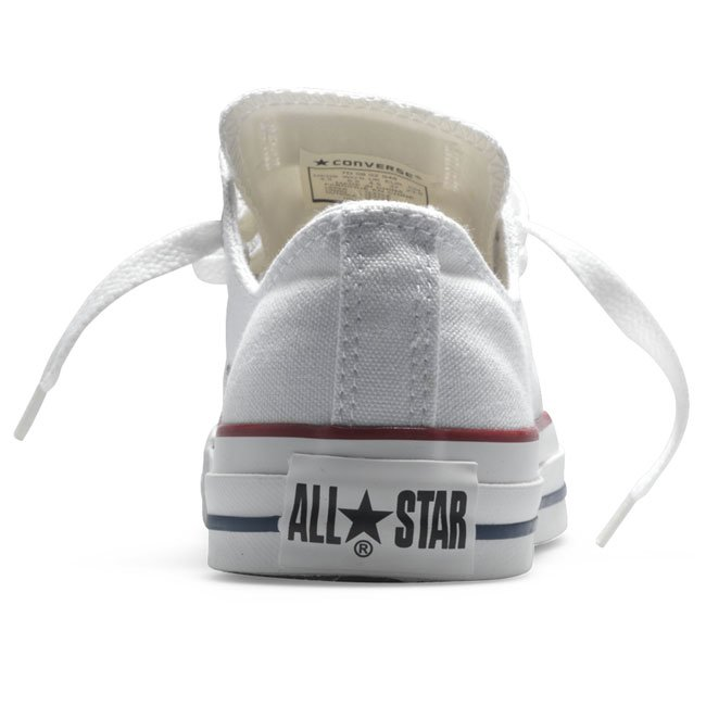 CONVERSE ALL STAR OX CANVAS - gallery 2