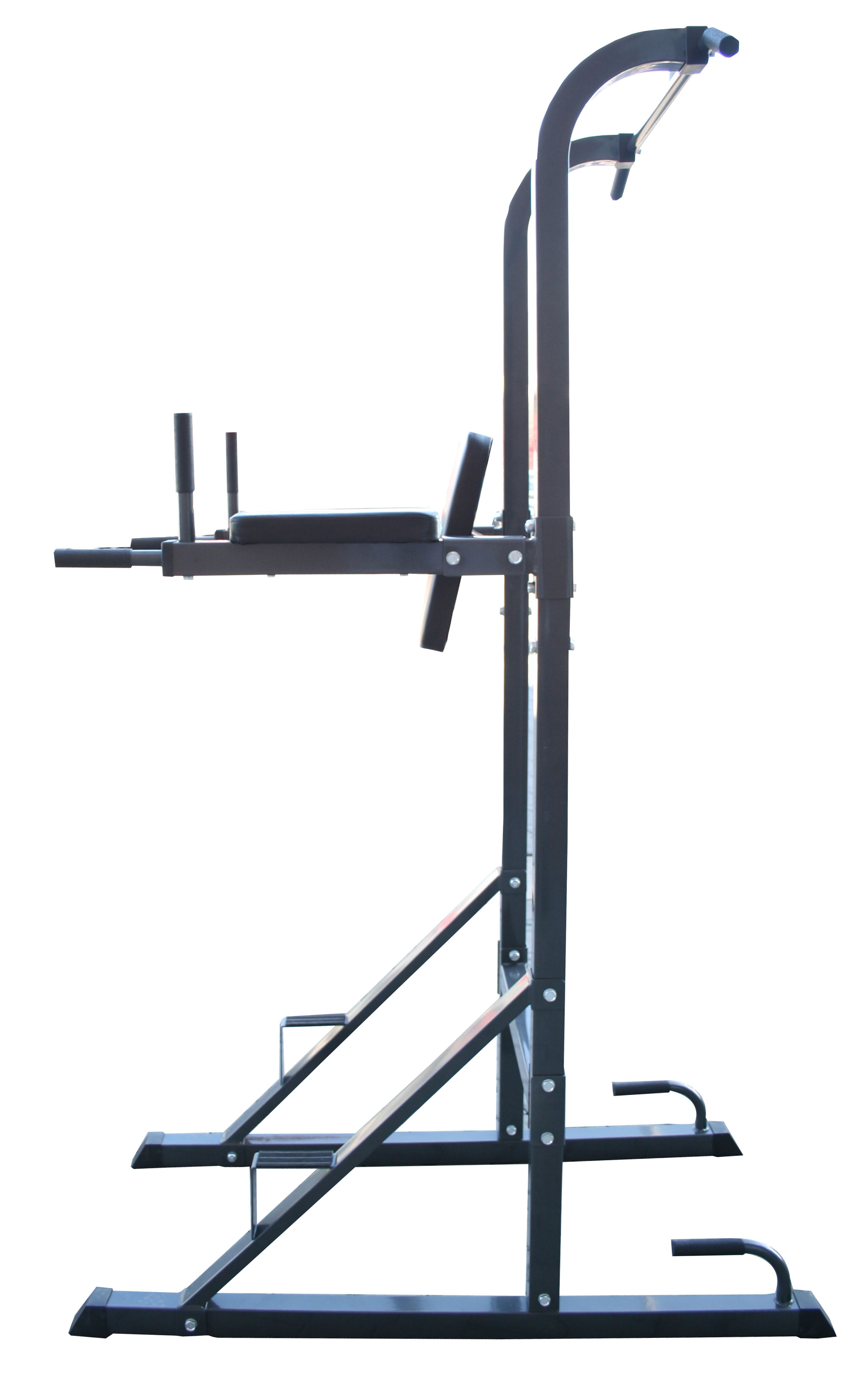 FIT EVOLUTION Parallele Power Tower - gallery 2