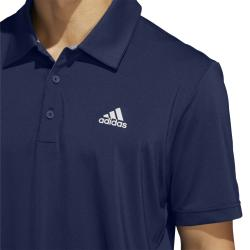 ADIDAS ULTIMATE365 SOLID POLO - gallery 2