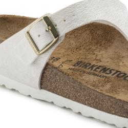 BIRKENSTOCK GIZEH ANIMAL FASCINATION OFFWHITE - gallery 5