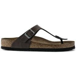 BIRKENSTOCK GIZEH PULL UP BROWN - gallery 4