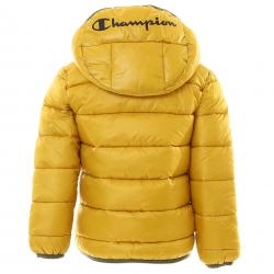 CHAMPION HOODED JACKET - gallery 1