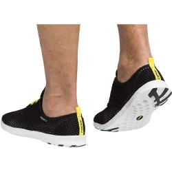 CRESSI AQUA SHOES BLACK/YELLOW - gallery 1