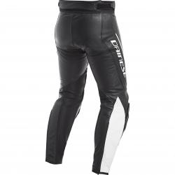 DAINESE Assen Perf. Leather Pants - gallery 1