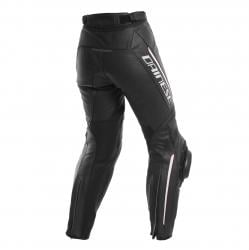 DAINESE Delta 3 Lady Leather Pants - gallery 1