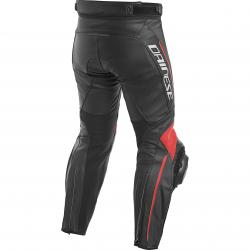 DAINESE Delta 3 Leather Pants - gallery 1