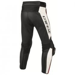 DAINESE Misano Leather Pants - gallery 1