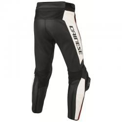 DAINESE Misano Perf. Leather Pants - gallery 1