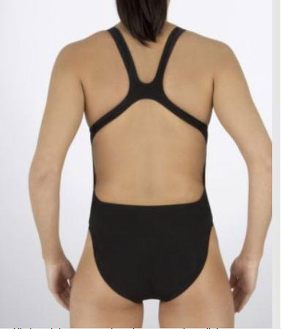 SPEEDO LZR Racer® Elite Recordbreaker Costume Donna - gallery 1